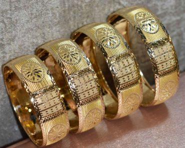 تکپوش طلا گل نرگس