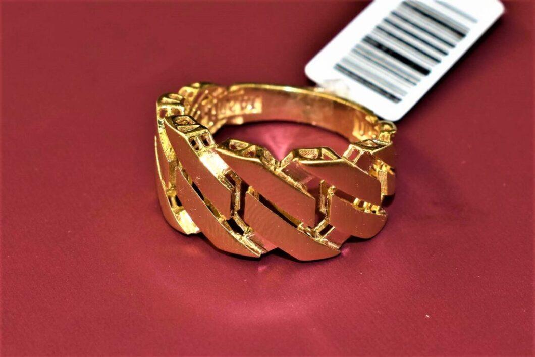 خرید انگشتر طلا