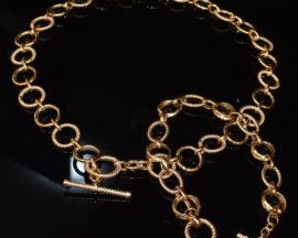 سرویس طلا دیوید یورمن