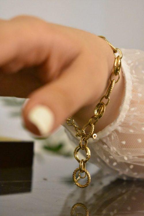 دستبند دیوید یورمن